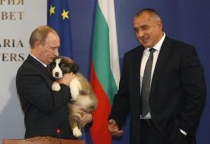 Putin-Borisov