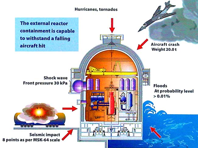 indian nuclear power plant gets green light amid regulatory risks rh energycentral com Diablo Canyon Nuclear Power Plant Nuclear Power Jokes