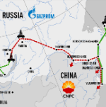 CNPC Deal Becomes Russia's Gateway to Asian Gas Market